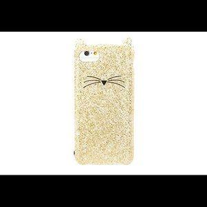 🐱 Kate Spade Kitty iPhone 6 Phone Case